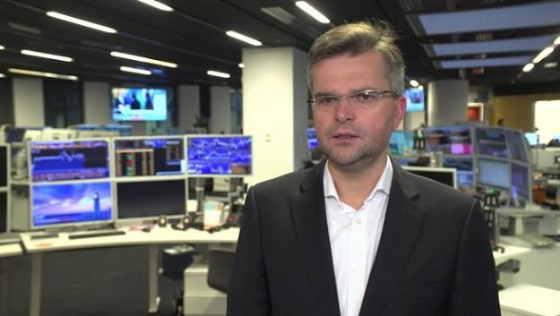 Rafał Benecki, główny ekonomista ING BŚ /Newseria Biznes