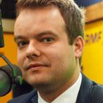Rafał Bochenek: Działalność KE wobec polskiego rządu budzi wątpliwości