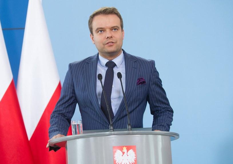 Rafał Bochenek /Bartosz Krupa /East News