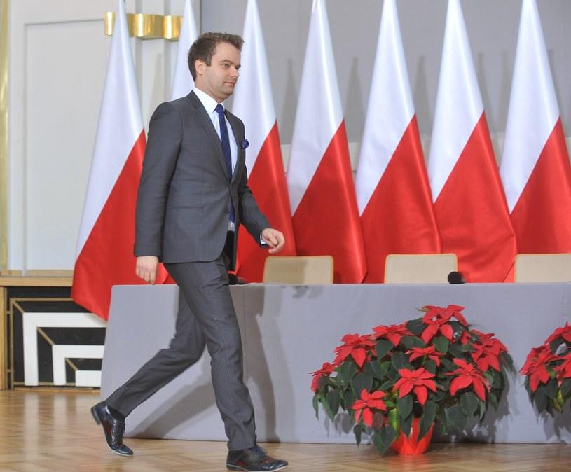 Rafał Bochenek /Witold Rozbicki /Reporter