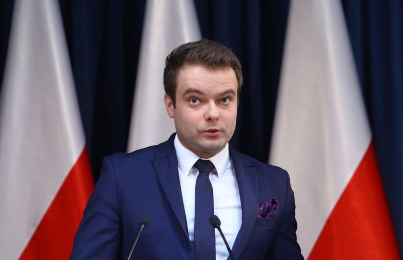 Rafał Bochenek /Stanisław Kowalczuk /East News