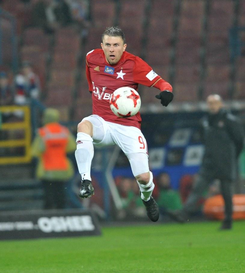 Rafał Boguski /Michał Klag /East News