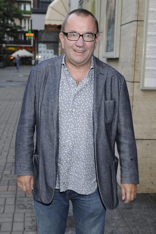 Rafał Bryndal, 2014 rok /Kurnikowski /AKPA