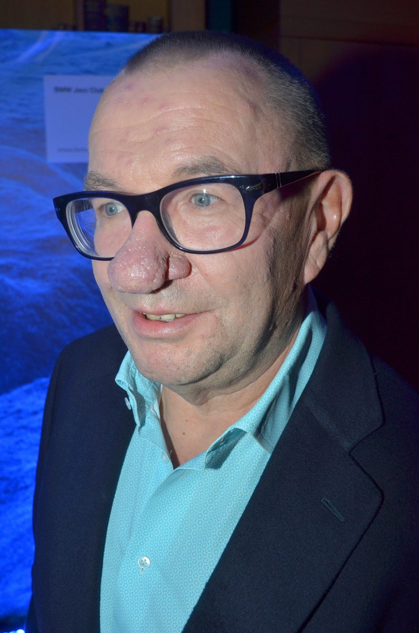 Rafał Bryndal, 2015 rok /Tricolors /East News
