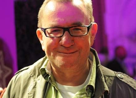Rafał Bryndal - fot. Andrzej Szilagyi /MWMedia