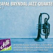 różni wykonawcy: -Rafał Bryndal Jazz Quartet 2