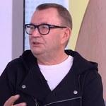 Rafał Bryndal opowiedział o chorobie