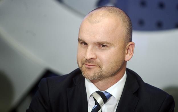 Rafał Brzoska /fot. Adam Guz /Reporter