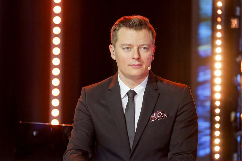 Rafał Brzozowski będzie reprezentował Polskę na Eurowizji 2021 /AKPA