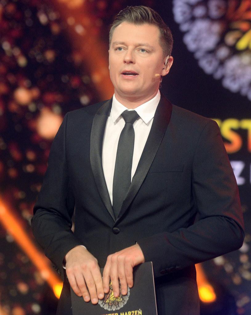 Rafał Brzozowski /Jan Bielecki /East News
