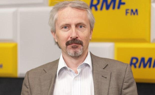 Rafał Chwedoruk: O przekroczeniu 8-procentowego progu lewica nie ma co marzyć