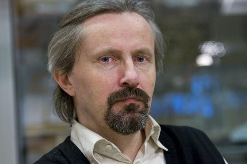 Rafał Chwedoruk /Krzysztof Jastrzębski /East News