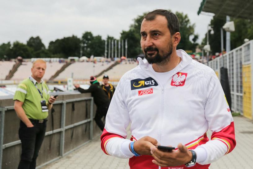 Rafał Dobrucki /Dominik Gajda /East News
