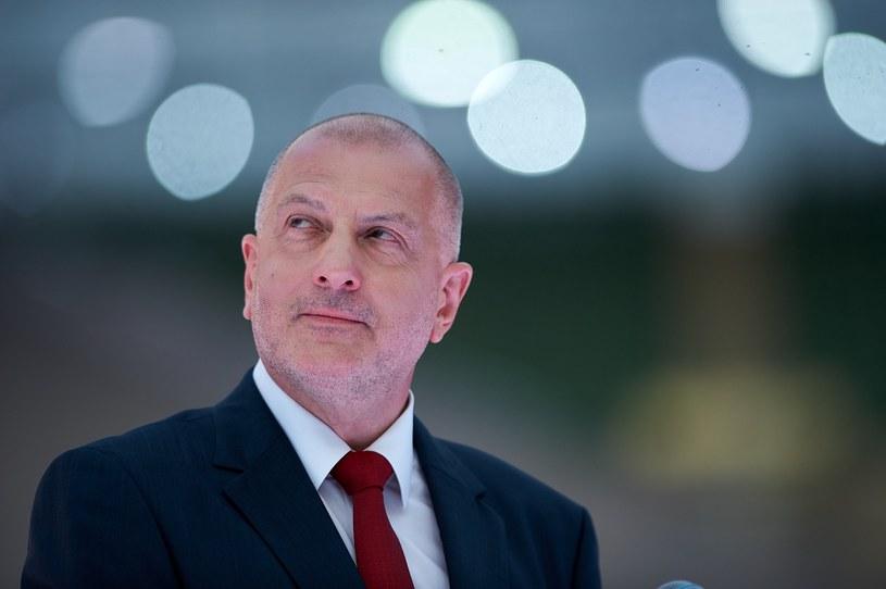 Rafał Dutkieiwcz /Łukasz Szeląg /Reporter