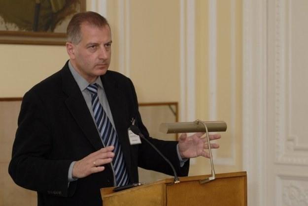 Rafał Dutkiewicz /K.A. Edelman   /Reporter