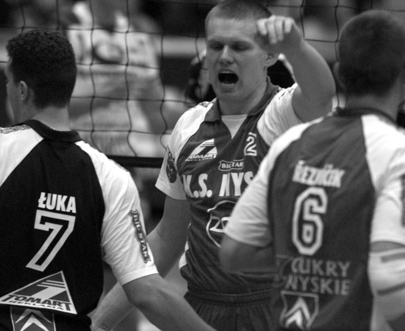 Rafał Dymowski /Piotr Nowak /Newspix