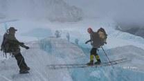 Rafał Fronia o przeżyciach podczas wyprawy na K2 i planach na przyszłość
