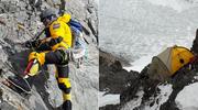 Rafał Fronia z bazy pod K2: Pojawia się szansa, żeby zawalczyć o obóz III