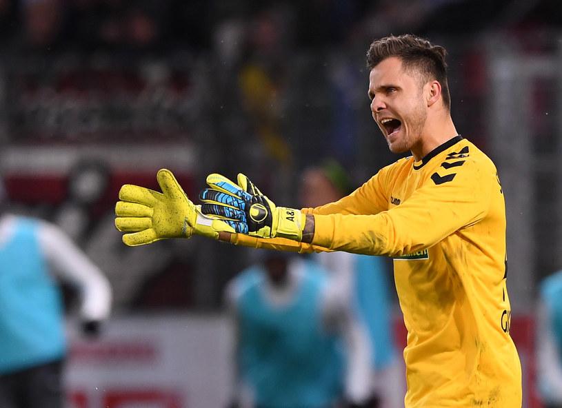 Rafał Gikiewicz /Michael Kienzler /Getty Images