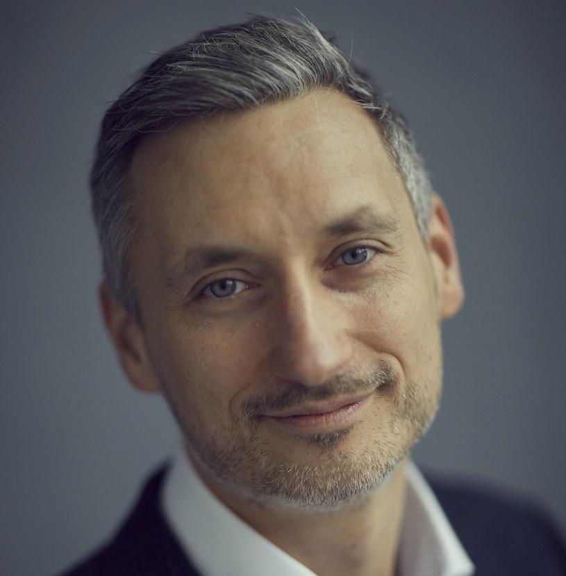 Rafał Glogier-Osiński,  Country Manager LMC /Informacja prasowa