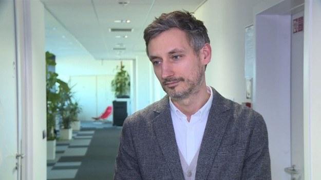 Rafał Glogier-Osiński, GI Group /Newseria Biznes