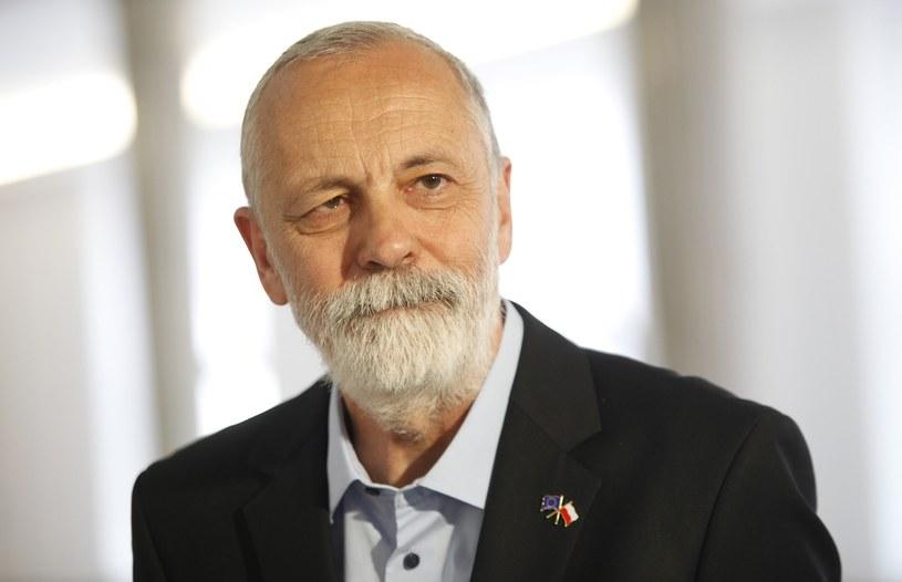 Rafał Grupiński (PO) /STEFAN MASZEWSKI/REPORTER /Reporter