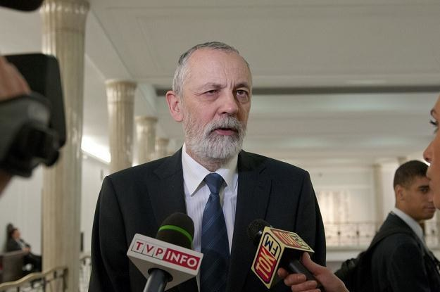 Rafał Grupiński /Krzysztof Jastrzębski /East News