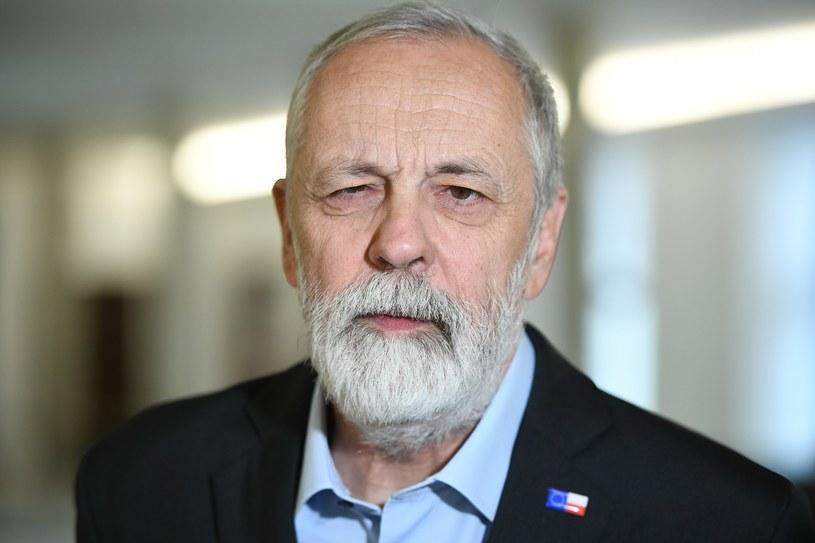 Rafał Grupiński /Rafal Oleksiewicz /Reporter