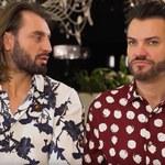 """Rafał i Gabriel z """"Królowych życia"""" rozstali się! Co się stało?!"""