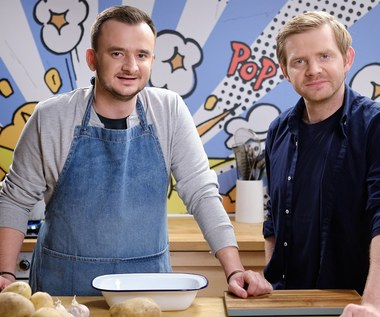 Rafał i Grzegorz Zawieruchowie w  autorskim programie