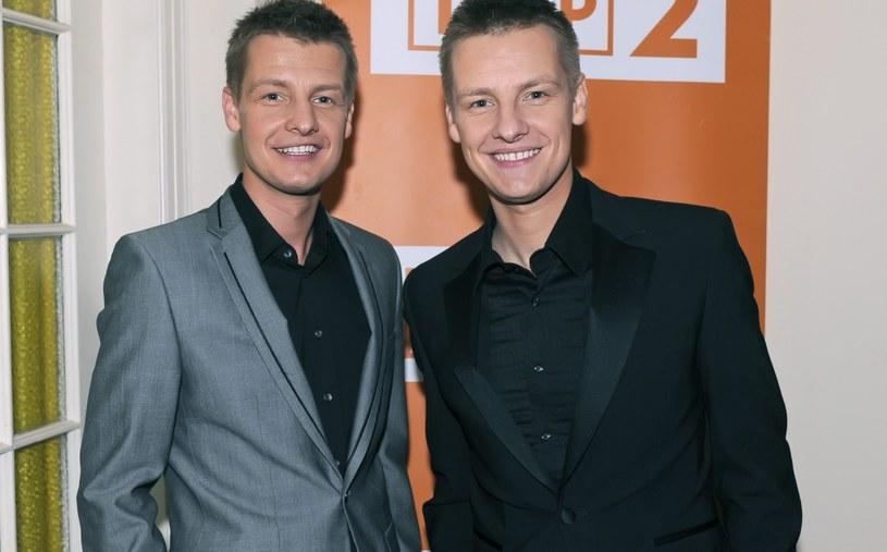Rafał i Marcin Mroczek /Jan Bielecki /East News