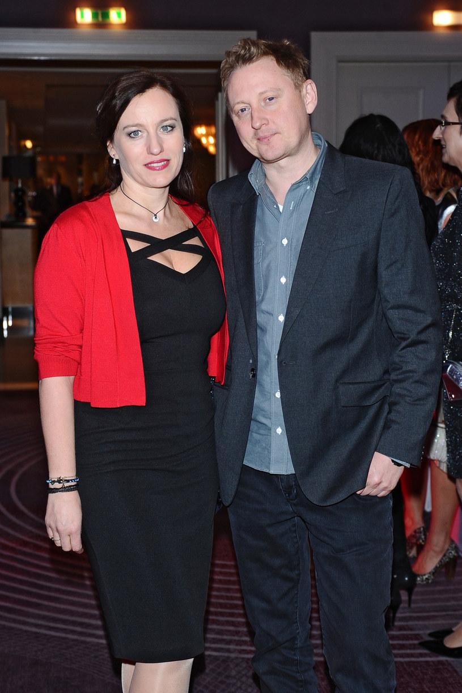 Rafał i Monika /VIPHOTO /East News