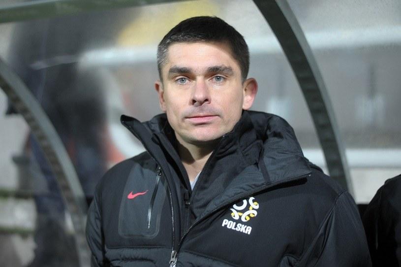 Rafał Janas /Fot. Marcin Gadomski /East News