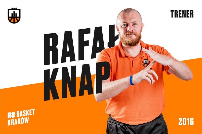 Rafał Knap /