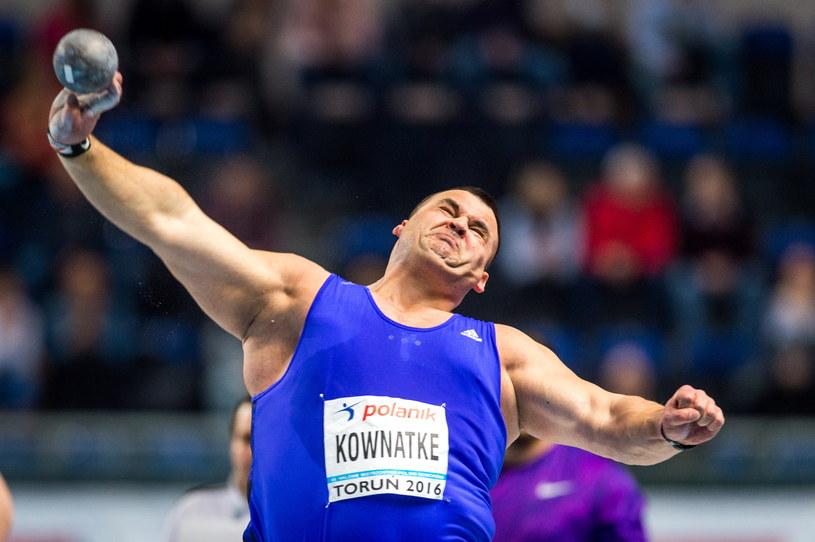 Rafał Kownatke /Fot. Tytus Żmijewski /PAP