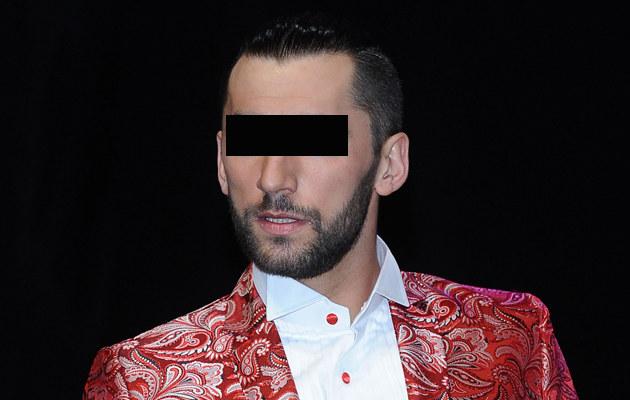 Rafał M. /Andras Szilagyi /MWMedia