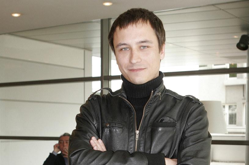 Rafał Maćkowiak /Jarosław Wojtalewicz /AKPA