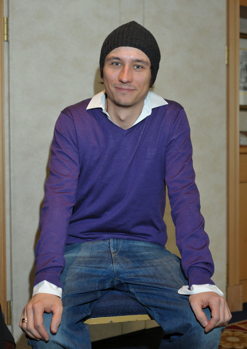 Rafał Maćkowiak /Piotr Fotek /Reporter