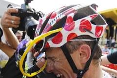 Rafał Majka bezkonkurencyjny na 17. etapie Tour de France!