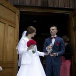 Rafał Majka już po ślubie! Oto jego wybranka!