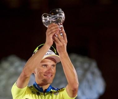 Rafał Majka ma plan: Giro d'Italia, Tour de France i igrzyska. To może być jego rok