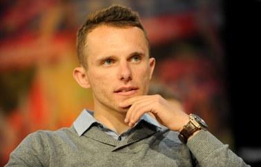 Rafał Majka: W tym roku nie będę najlepszym góralem Tour de France