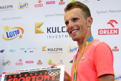 Rafał Majka wrócił do Polski z medalem igrzysk w Rio!