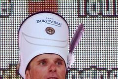 Rafał Majka zdobył koszulkę lidera Tour de Pologne!
