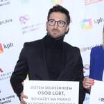 Rafał Maślak i Jonkisz na gejowskiej imprezie!