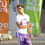 Rafał Maślak pręży muskuły! Ma się czym pochwalić?