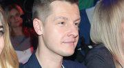 Rafał Mroczek rozstał się z narzeczoną?