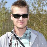 Rafał Mroczek zagra w filmie