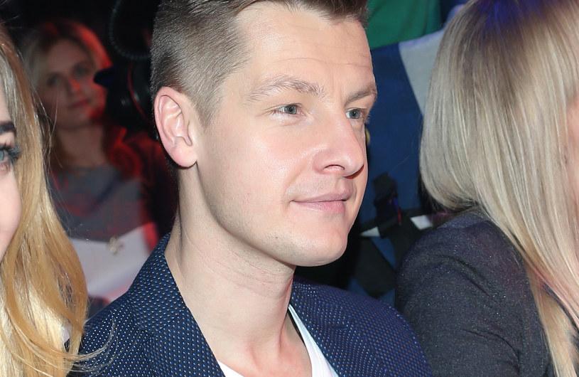 Rafał Mroczek /Paweł Wrzecion /MWMedia