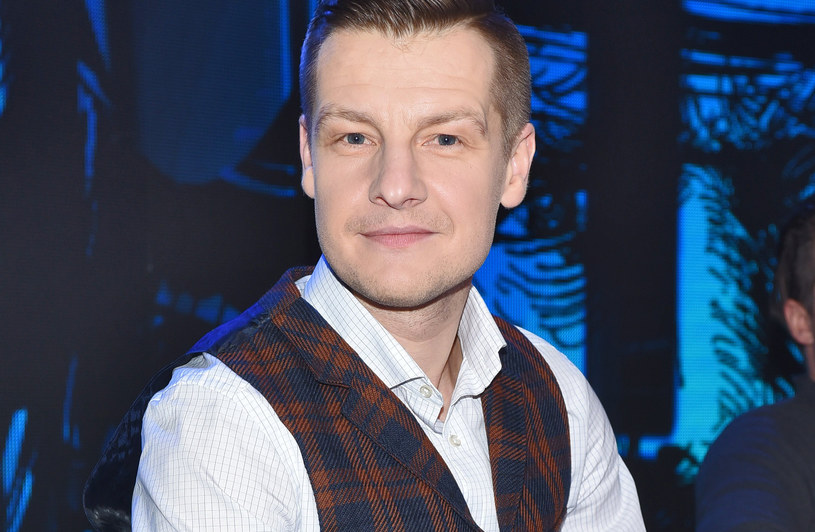 Rafał Mroczek /Andras Szilagyi /MWMedia